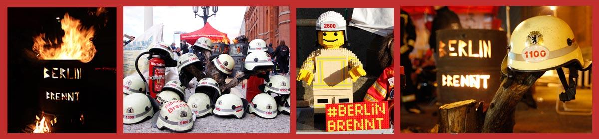 BerlinBrennt | GELD INVESTIEREN, STATT LEBEN RISKIEREN